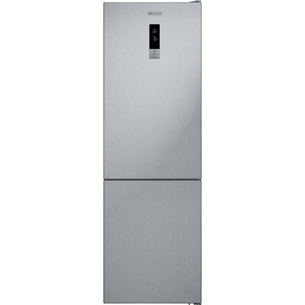 Combina frigorifica Franke 60 FCBF 340 TNF XS A+ No Frost 341 litri clasa A+