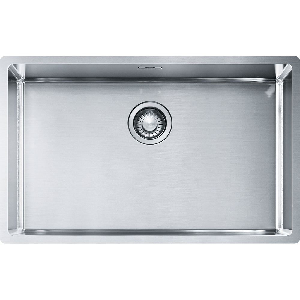 Chiuveta Franke Box BBX 210/110-68 685x410mm ventil Premium inox satinat