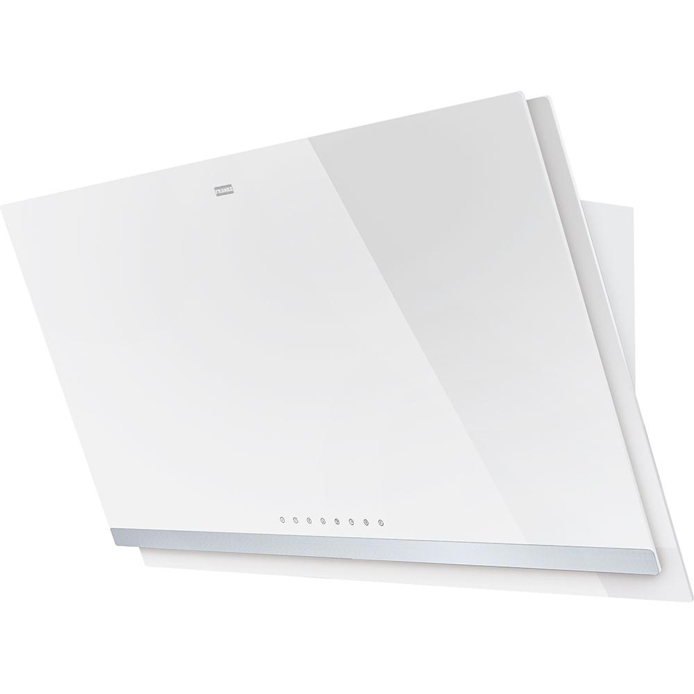 Hota Franke Crystal FCRV 908 WH 390mc/h 90cm Bianco
