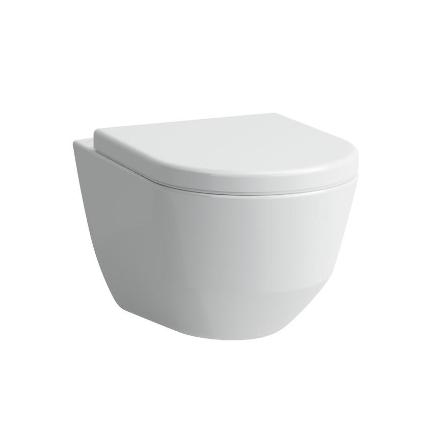 Vas WC suspendat Laufen Pro 36 x 53cm