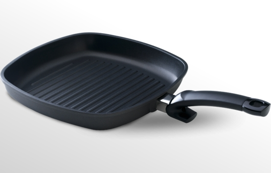 Tigaie Grill Fissler Special 28cm