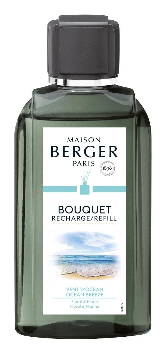 Parfum pentru difuzor Berger Bouquet Parfume Vent d'Ocean 200ml imagine