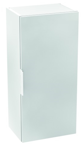 Corp suspendat Roca Suit 75cm alb
