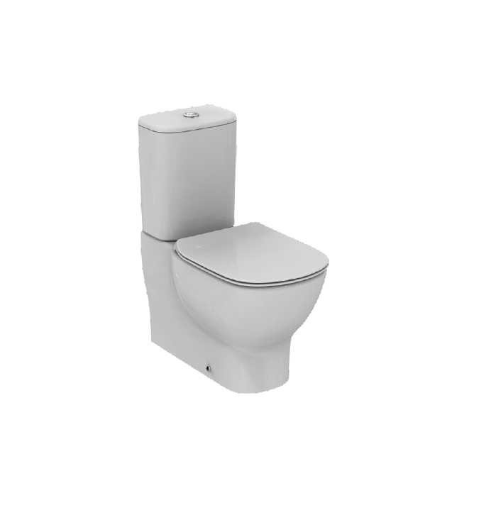 Vas WC Ideal Standard Tesi AquaBlade back-to-wall imagine sensodays.ro