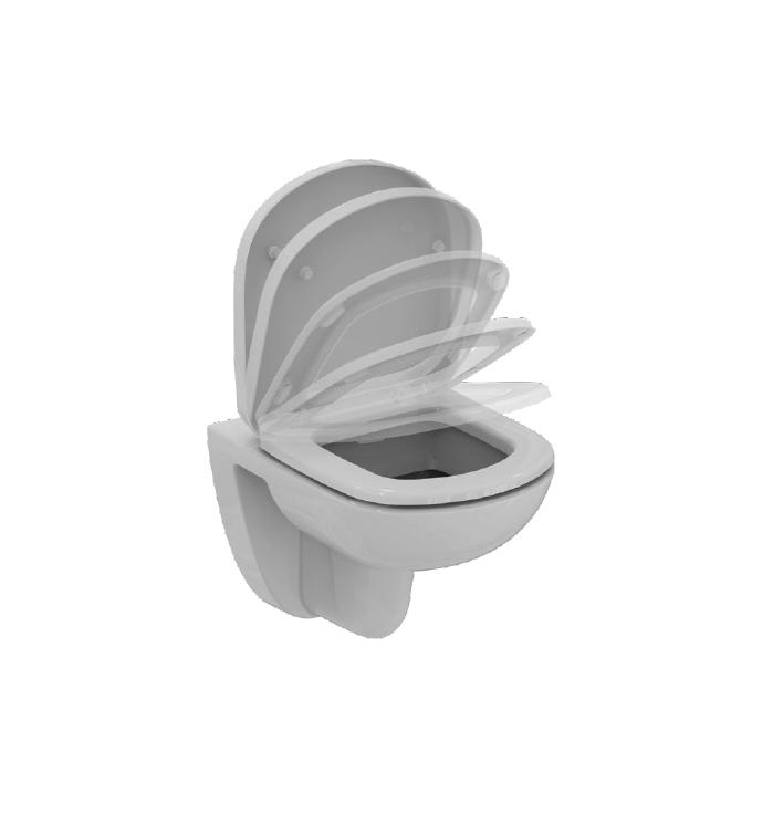 Vas WC suspendat Ideal Standard Tempo Rimless poza