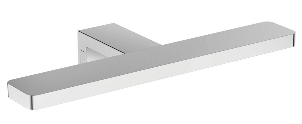 Iluminare oglinda Ideal Standard Pretty LED 1x5.5W crom imagine sensodays.ro