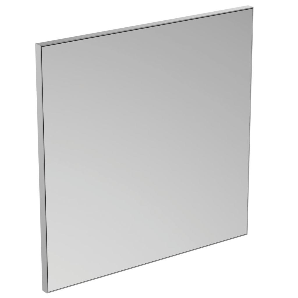Oglinda Ideal Standard Mirror & Light S 70x70cm imagine sensodays.ro