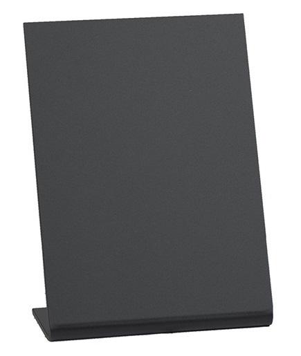 Set 3 table de scris Securit Vertical L A6 15 5x10 5x5cm negru poza