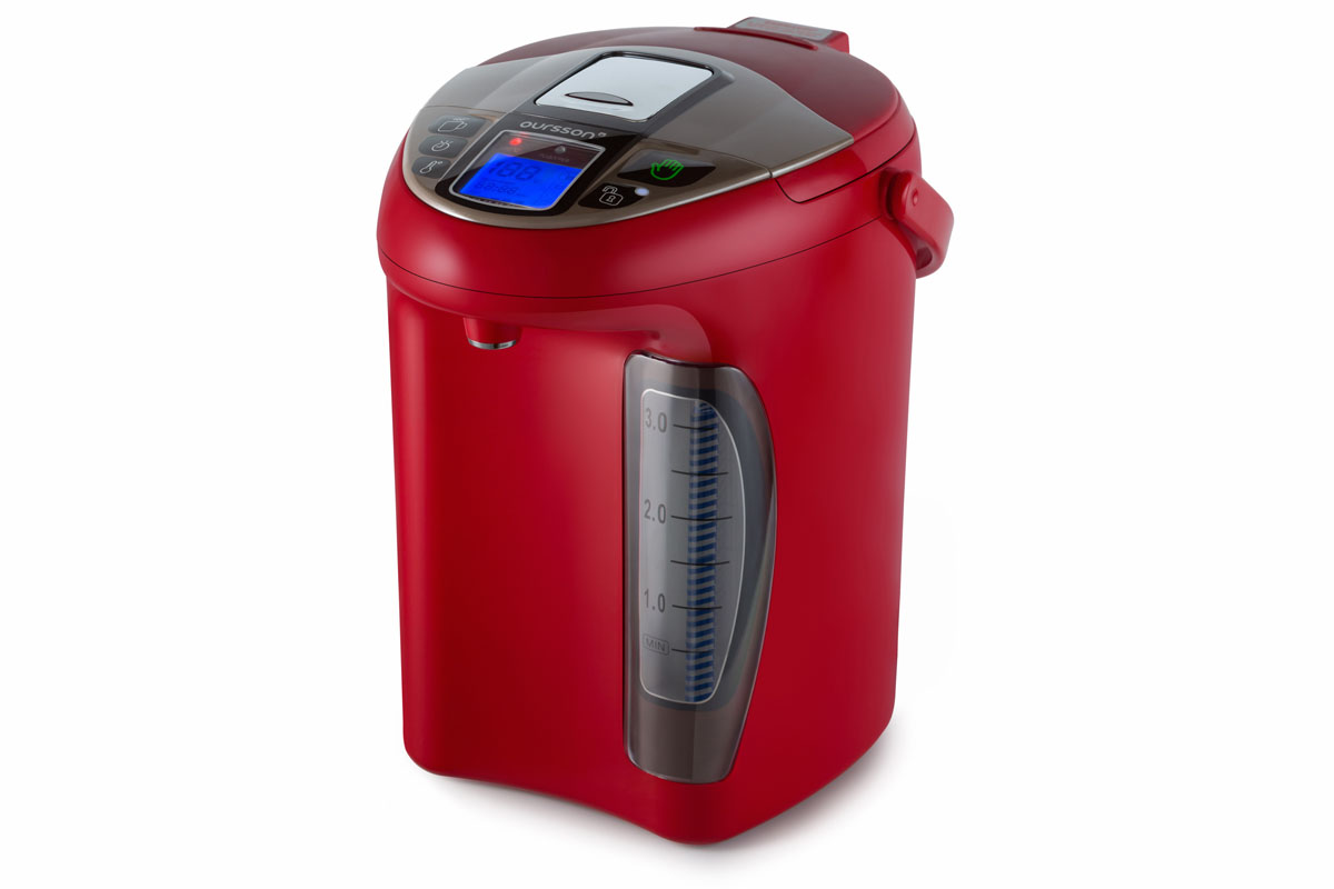 Fierbator electric cu dozator Oursson TP4310PD 4.3 litri ro