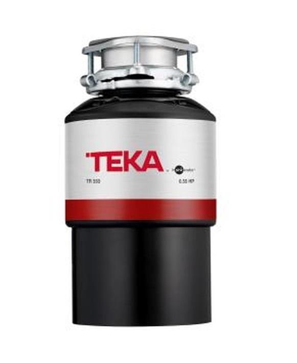 Dispozitiv Pentru Strangerea Si Tocarea Resturilor Teka Kit Pneumatic Inclus Tr 550