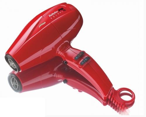 Uscator De Par Babyliss Pro V2 Volare Red 2200w