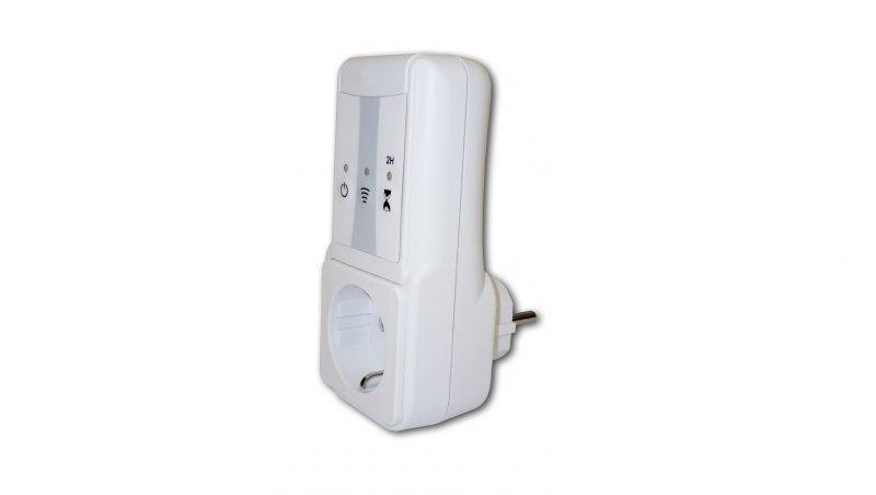Receptor wireless pentru priza Watts V25 imagine sensodays.ro