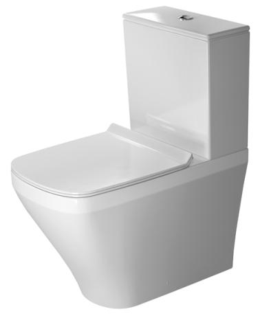 Vas WC Duravit DuraStyle 63 imagine sensodays.ro