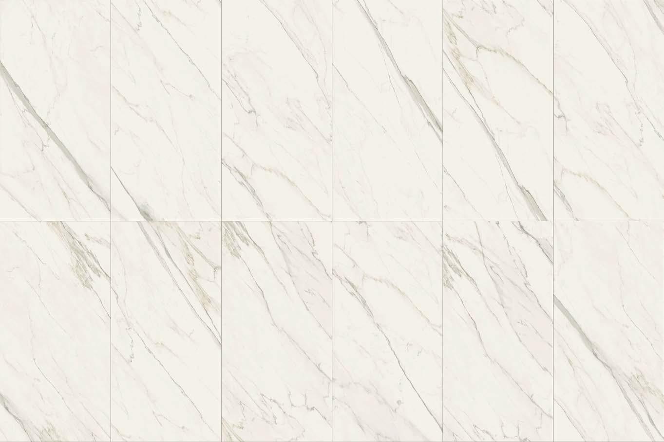 Gresie portelanata rectificata Iris Marmi 3.0 60x30cm 9mm Venato White