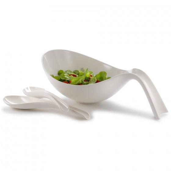 Set Villeroy & Boch Flow Salad 3 piese poza