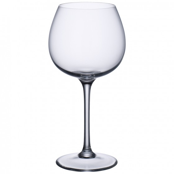 Pahar vin rosu Villeroy & Boch Purismo Wine Goblet 208mm 0 55 litri