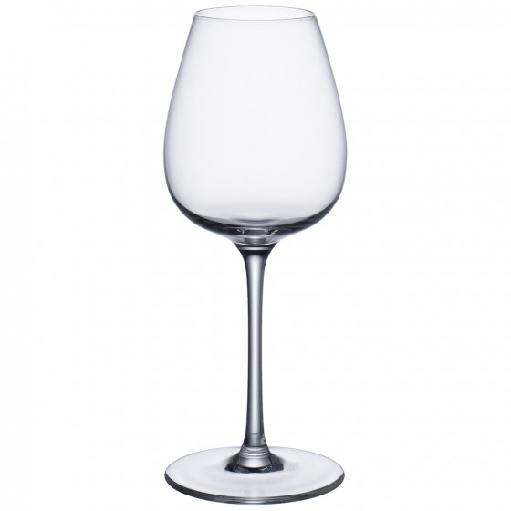 Pahar vin alb Villeroy & Boch Purismo Wine Goblet 218mm 0 40 litri imagine