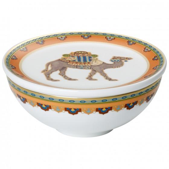 Bol Decorativ Villeroy & Boch Samarkand Mandarin 11cm