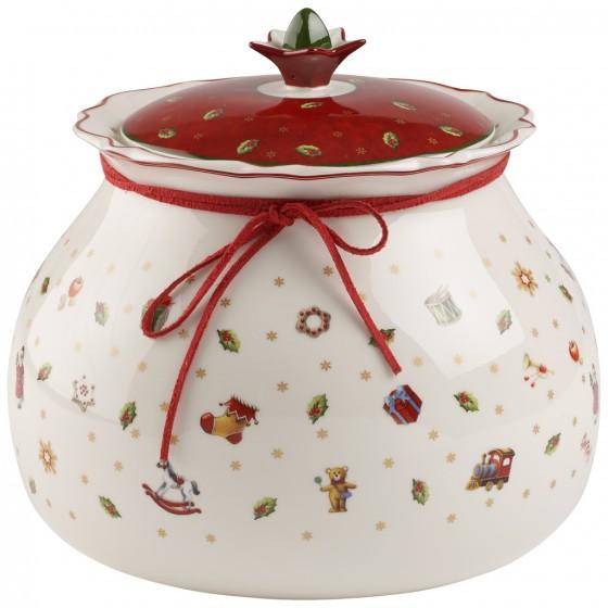 Recipient cu capac Villeroy & Boch Toy's Delight Box 20cm imagine