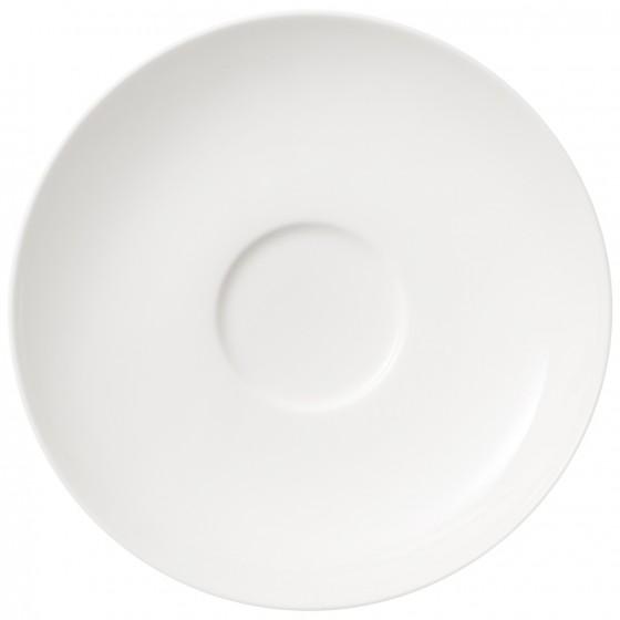 Farfuriuta Pentru Ceasca De Cafea Villeroy & Boch Twist White 14cm