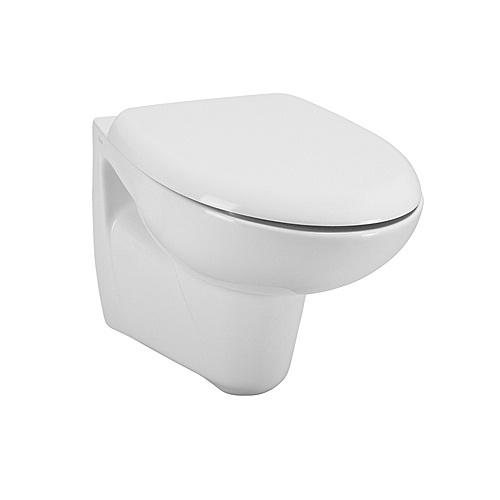 Vas WC suspendat Ideal Standard Eurovit Ecco cu functie de bideu poza