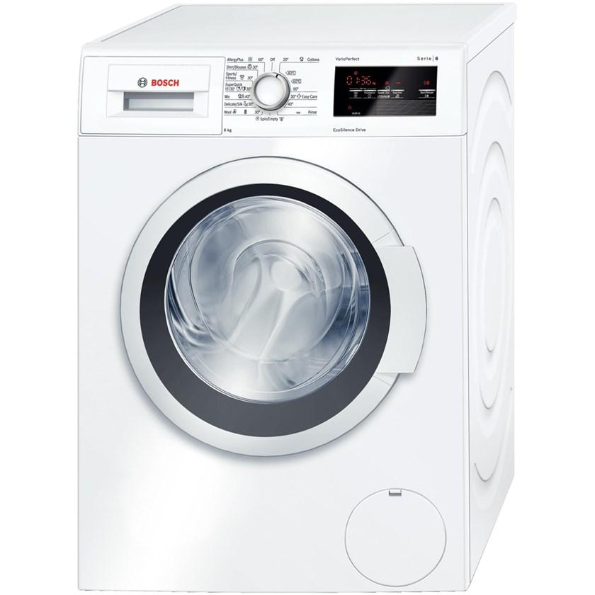 Masina de spalat rufe Bosch WAT24360BY Avantixx Serie 6 8kg 1200rpm Clasa A+++ EcoSilence Drive