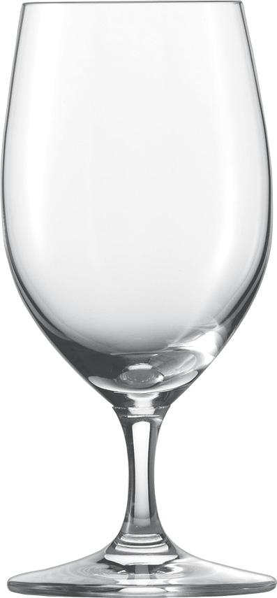 Pahar apa Schott Zwiesel Bar Special 344ml