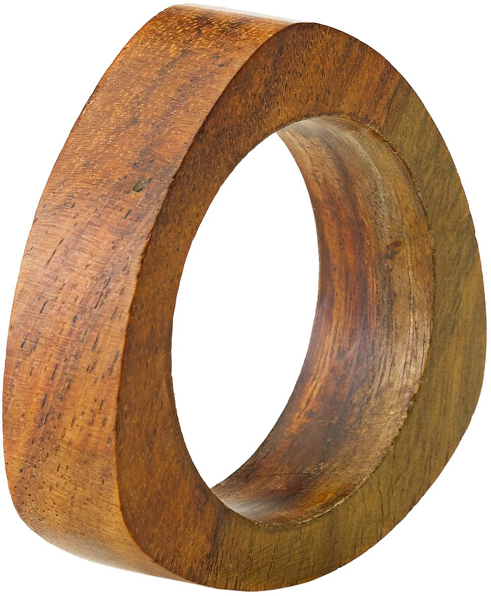 Inel pentru servet Sander Wood diametru 5 cm 40 Original poza