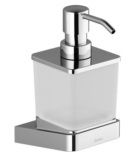 Dispenser sapun lichid Ravak Concept 10° poza