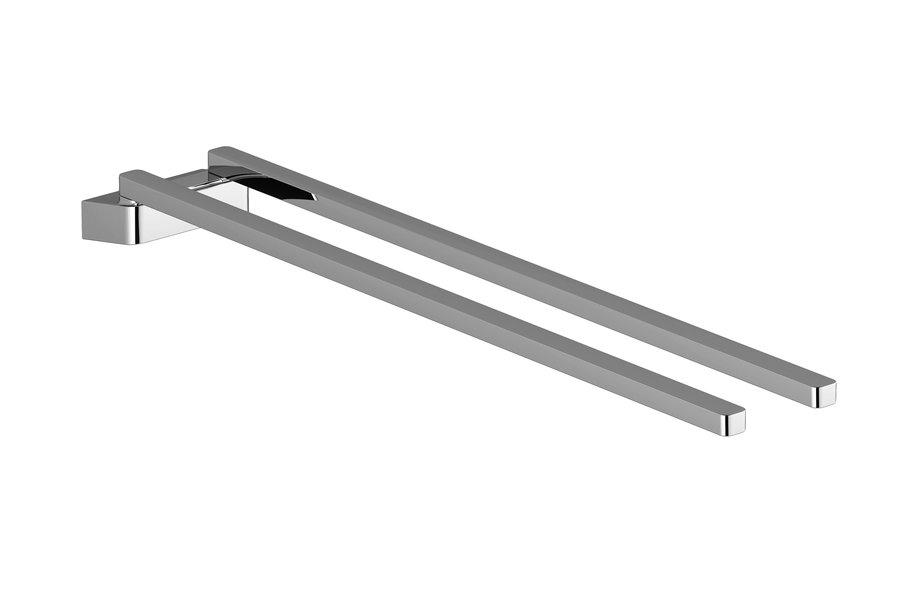 Port-prosop cu brate rotative Ravak Concept 10° 42cm poza