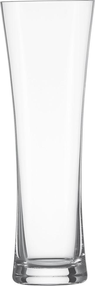 Pahar bere Schott Zwiesel Beer Basic Wheat Beer 451ml poza