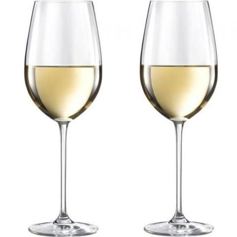 Set 2 pahare vin alb Schott Zwiesel Elegance 349ml imagine