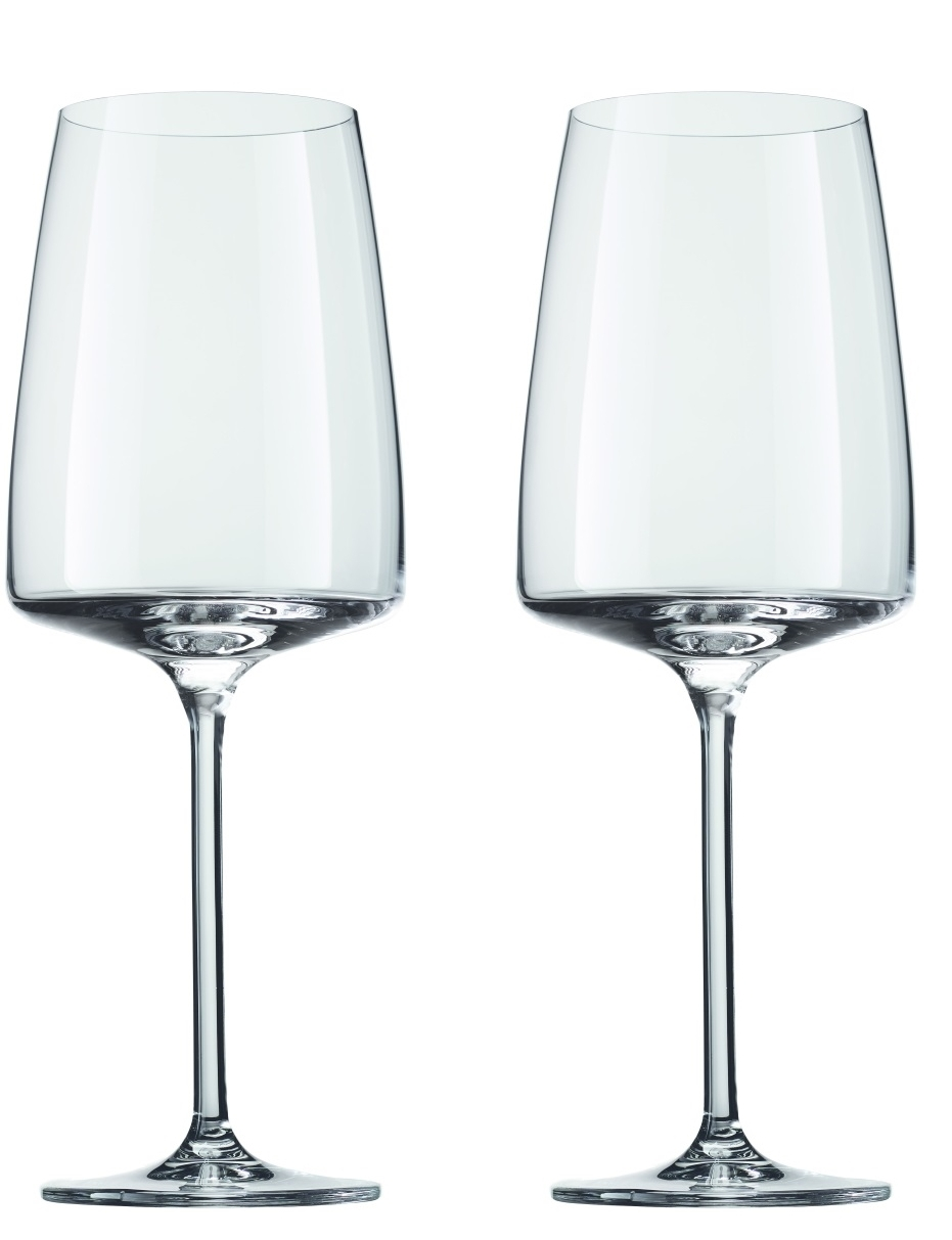 Set 2 pahare vin Schott Zwiesel Sensa Fruity & Fine 535ml