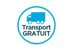 Transport GRATUIT pentru comenzile de peste 299 lei