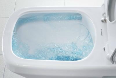 Igiena moderna pentru toalete – sisteme speciale de spalare