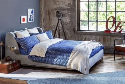 Bumbac satinat sau microfibra - Cum alegi cele mai bune tesaturi pentru textilele din casa?
