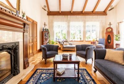 Case englezesti: Descopera un stil nemuritor! +40 idei de decorare pentru un interior distins