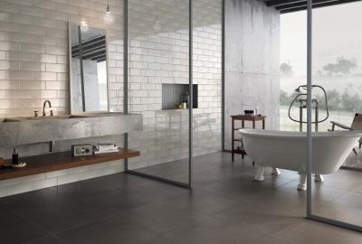 Ghidul tau practic pentru alegerea combinatiilor de faianta in baie