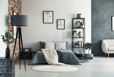 Dormitor matrimonial: totul despre o amenajare cat mai armonioasă + GRESELI pe care sa le eviti