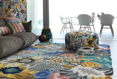 Intretinerea si curatarea covorului - sugestii si recomandari in functie de tesatura