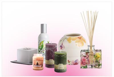 Lumanari & Parfumuri ambient