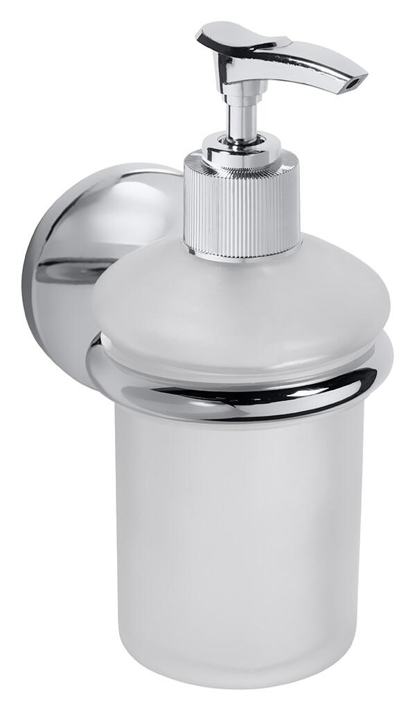 Dispenser sapun lichid Bemeta Alfa 200ml imagine