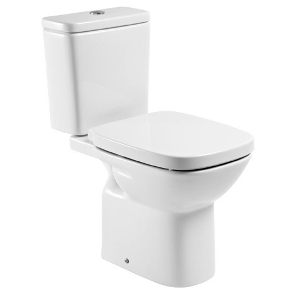 Vas WC portelan Roca Debba imagine