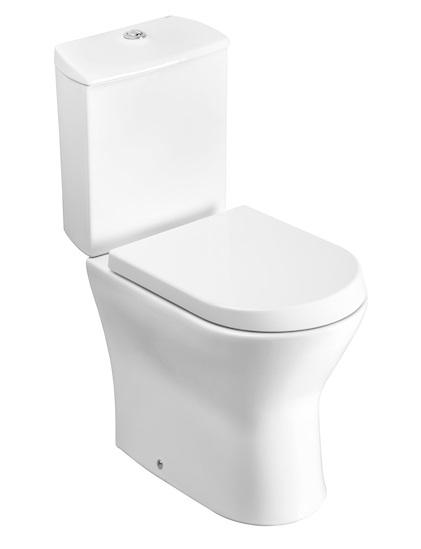 Vas WC Roca Nexo 68 imagine