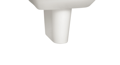 Semipicior lavoar Vitra S50 imagine