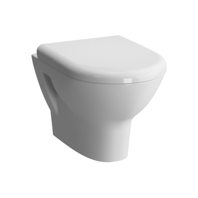 Vas WC suspendat Vitra Zentrum 50cm imagine