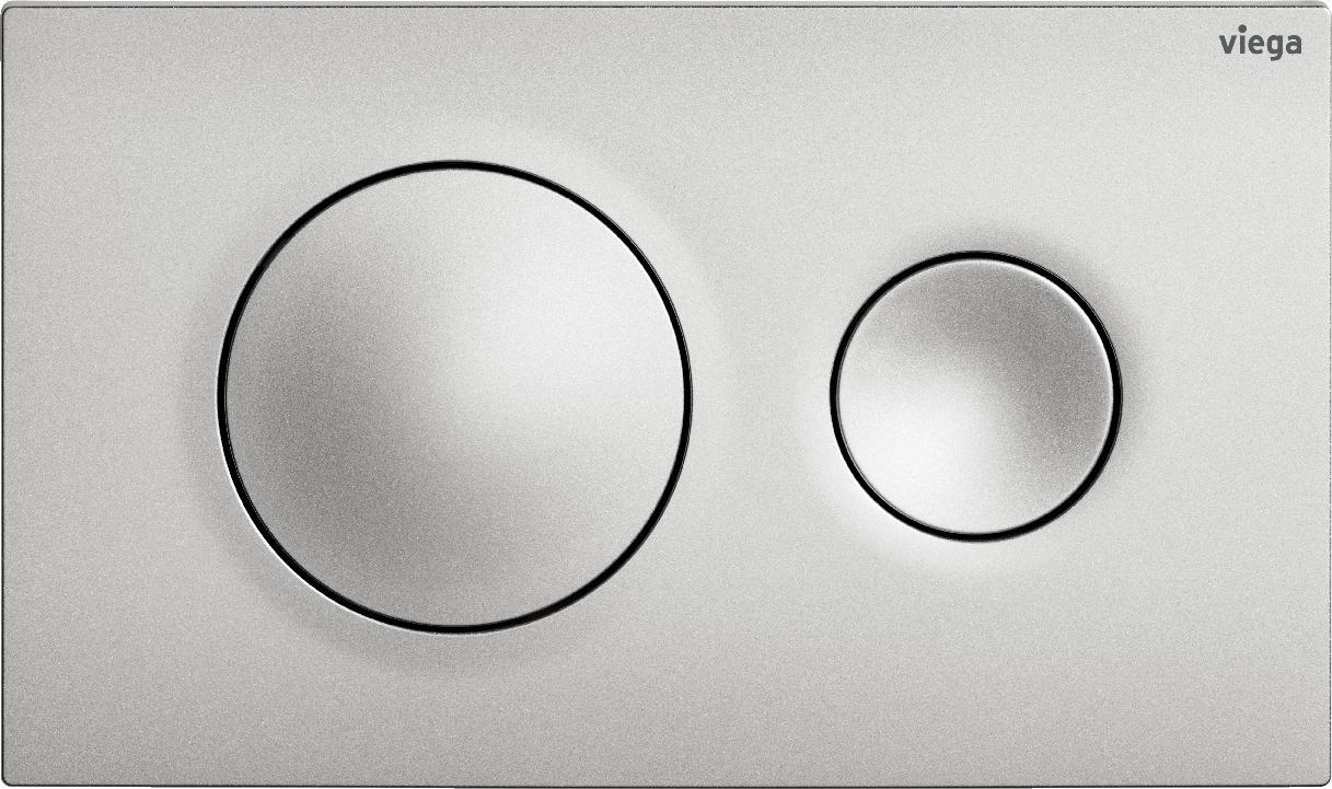 Clapeta actionare Viega Visign for Style 20 crom mat imagine
