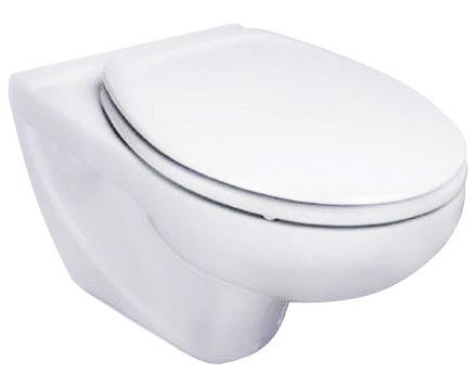 Vas WC suspendat Roca Victoria imagine