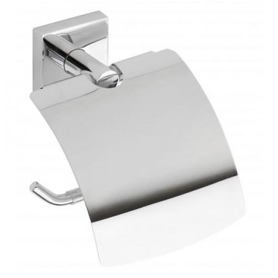 Suport hartie igienica cu aparatoare Bemeta Beta imagine