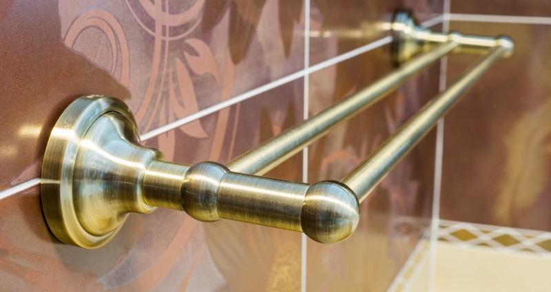 Agatatoare port prosop Bemeta Retro bronz